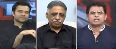 On The Front (How Govt Will Handle Azadi March?) - 7th October 2019