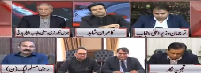 On The Front (Human Rights Violations in Kashmir) - 22nd August 2019