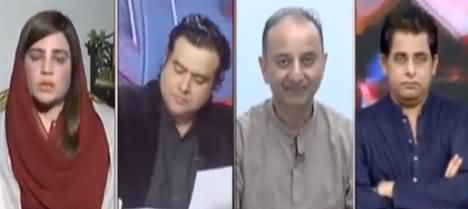 On The Front (Imran Khan's Allegations on Opposition) - 19th April 2021
