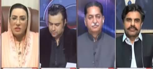 On The Front (Imran Khan's Controversial Statement) - 8th April 2021
