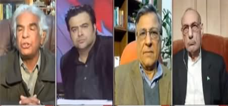 On The Front (Imran Khan's U-Turn About PTV) - 26th November 2020