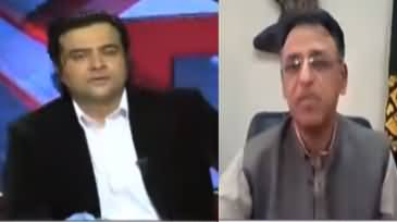 On The Front (Is Corona Ending in Pakistan?) - 10th August 2020