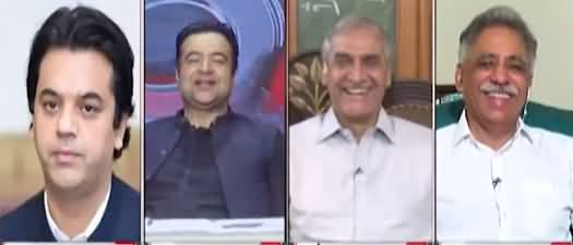 On The Front (Kashmir Issue, What PTI Govt Did So Far) - 5th August 2021
