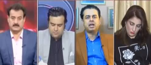 On The Front (Khawaja Asif Arrested) - 29th December 2020