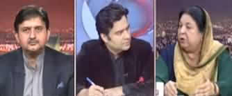 On The Front (Kia Nawaz Sharif Se Siasi Inteqam Lia Gaya) - 2nd March 2020