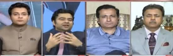 On The Front (Larkana Mein Awam Rul Gaye) - 30th April 2019