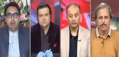 On The Front (Maryam Nawaz Criticism on Govt) - 1st September 2020