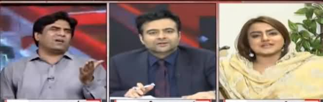 On The Front (Mehngai, Siasat, Tehreek) - 28th May 2019