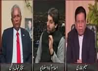 On The Front (Modi Extremist: Asia Par Jang Ke Baadal) – 28th October 2015