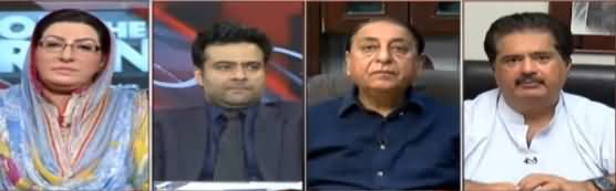 On The Front (Muashi Bohran, Nawaz Sharif Ki Jail Wapsi) - 7th May 2019