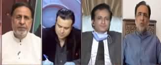 On The Front (Mushkil Waqt Aane Wala Hai) - 8th June 2020
