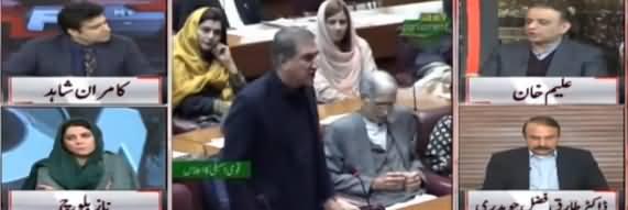 On The Front (NAB Aur PTI Per Gath Joor Ka Ilzam) - 13th December 2018