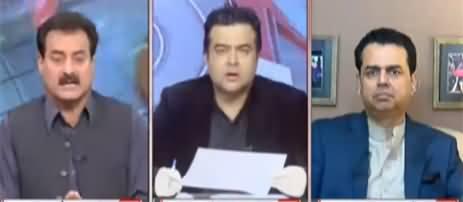 On The Front (Nawaz Sharif Ki Wapsi Kaise Hogi?) - 27th October 2020