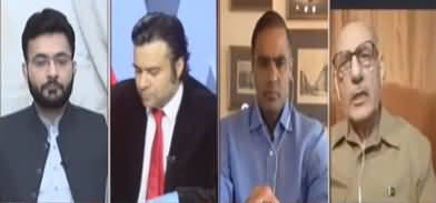 On The Front (NRO For Kalbhushan Yadav?) - 23rd July 2020