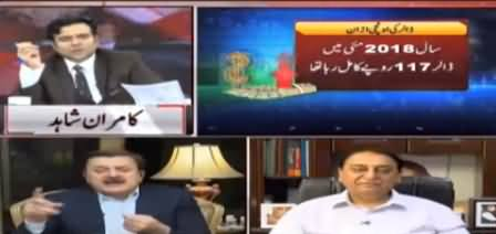 On The Front (Opposition Budget Ke Khilaf Dutt Gayi) - 19th June 2019