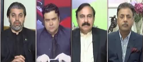 On The Front (Opposition Vs Imran Khan's Govt) - 3rd August 2021