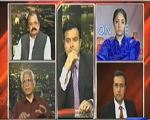 On The Front (Pakistani Media and National Interest) – 30th April 2014