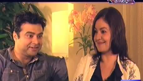 On The Front Part 2 (Pooja Bhatt Exclusive Interview) – 15th May 2014
