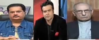 On The Front (Pervez Musharraf Case Detailed Verdict) - 19th December 2019