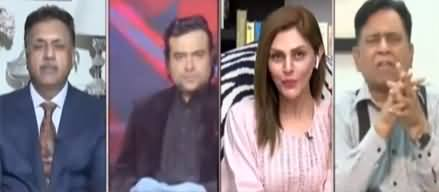 On The Front (PM Imran Khan's Interview) - 19th August 2020