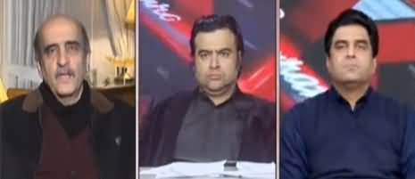On The Front (PTI Funding Case: What Evidence Akbar S Babar Have?) - 20th January 2021