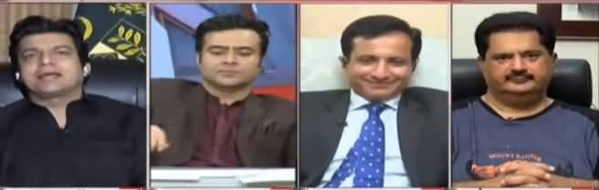 On The Front (PTI Govt's One Year, Performance Report?) - 19th August 2019