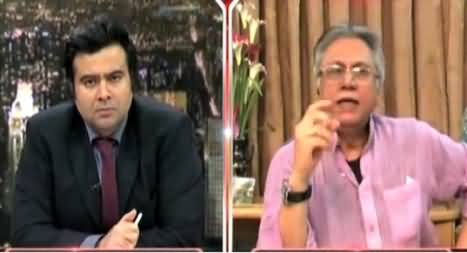 On The Front REPEAT (Hassan Nisar Exclusive Interview) – 10th June 2015