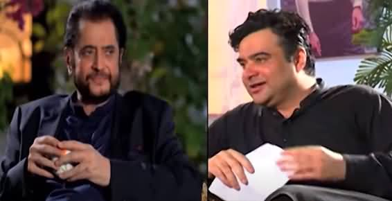 On The Front (Shahid Hameed | Eid Special [Part 1]) - 21st July 2021