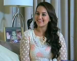 On The Front Special Part 2 (Exclusive Interview Sonakshi Sinha) – 21st September 2013