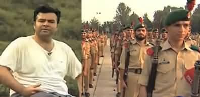 On The Front (Special Show From Military Academy Kakul) - 27th May 2020