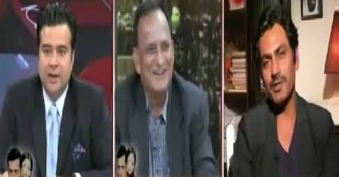 On The Front (Special Talk With Bajrangi Bhaijaan Team) – 6th August 2015