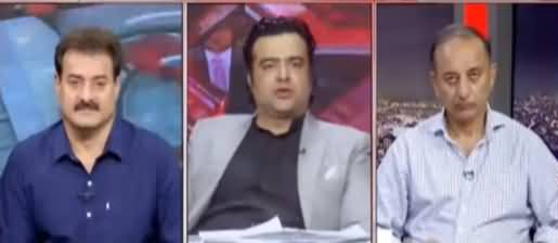 On The Front (Why Govt Is Demanding Resignation From ECP?) - 15th March 2021