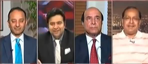 On The Front (Why Govt Making JIT Controversial) - 24th May 2017