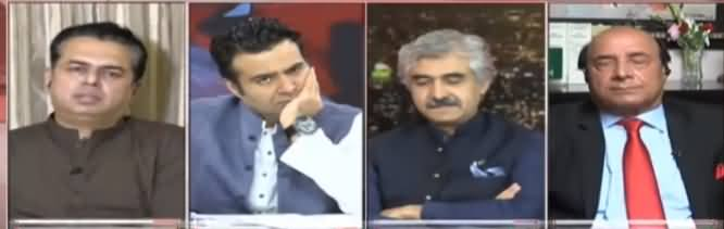 On The Front (Will Opposition Unite Against Govt) - 30th July 2019
