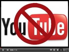 Pakistan Govt. Denied to Unblock Youtube - It is Only Possible with Modification in Constitution