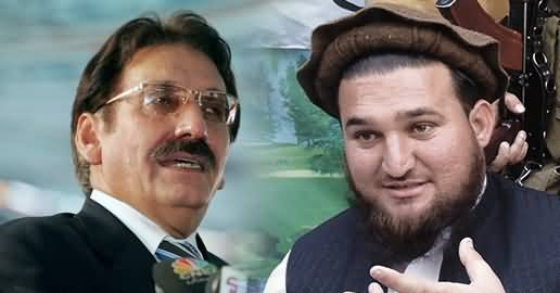 Only CJ Iftikhar Muhammad Chaudhary is good in the whole infidel system of Pakistan - TTP