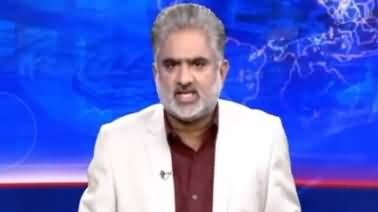 Only Those Anchors Are Being Fired From Media Who Criticize PTI Govt - Nasrullah Malik