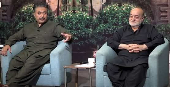 Open Mic Cafe with Aftab Iqbal (Bakra Eid Special | Episode 173) - 20th July 2021
