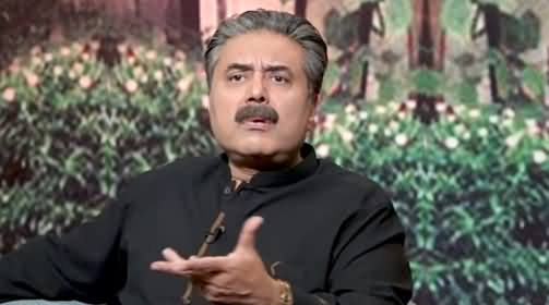 Open Mic Cafe with Aftab Iqbal (Comedy Show) - 15th February 2021