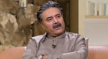 Open Mic Cafe with Aftab Iqbal (Comedy Show) - 15th June 2020
