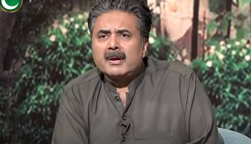 Open Mic Cafe with Aftab Iqbal (Comedy Show) - 15th June 2021