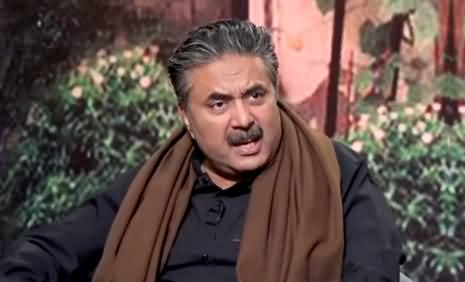 Open Mic Cafe with Aftab Iqbal (Comedy Show) - 15th March 2021