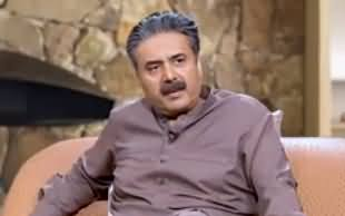 Open Mic Cafe with Aftab Iqbal (Comedy Show) - 1st July 2020