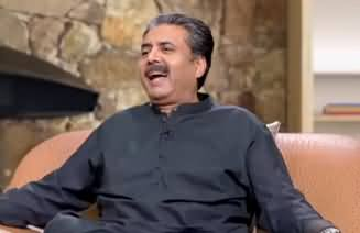 Open Mic Cafe with Aftab Iqbal (Comedy Show) - 22nd June 2020
