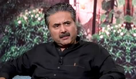 Open Mic Cafe with Aftab Iqbal (Comedy Show) - 23rd March 2021