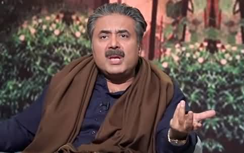 Open Mic Cafe with Aftab Iqbal (Comedy Show) - 24th March 2021