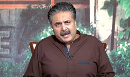 Open Mic Cafe With Aftab Iqbal (Comedy Show) - 2nd June 2021