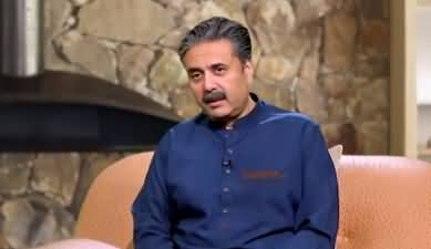 Open Mic Cafe with Aftab Iqbal (Comedy Show) - 2nd September 2020