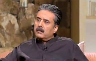 Open Mic cafe with Aftab Iqbal (Comedy Show) - 30th June 2020