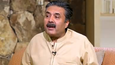 Open Mic Cafe with Aftab Iqbal (Comedy Show) - 6th June 2020